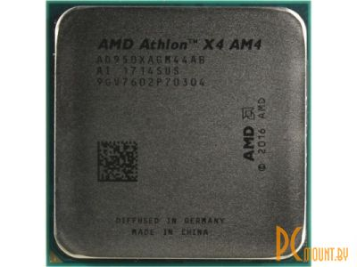 cpu s-am4 athlon-x4 950 oem
