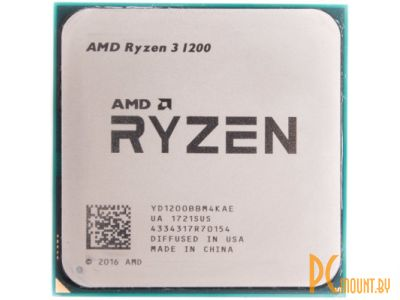 cpu s-am4 ryzen 3 1200 oem