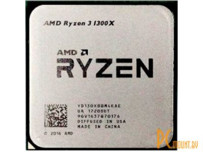 cpu s-am4 ryzen 3 1300x oem