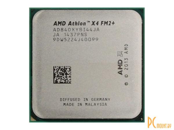 cpu s-fm2+ athlon x4 840 oem imp