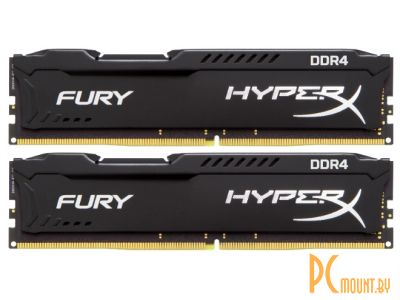 ram ddr4 16g 2400 kingston hx424c15fb2k2-16 kit2