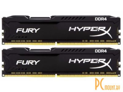 ram ddr4 16g 2666 kingston hx426c16fb2k2-16 kit2