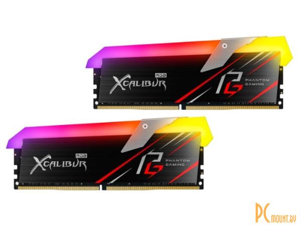 фото Память оперативная DDR4, 16GB, PC25600 (3200MHz), ASRock TF8D416G3200HC16CDC01