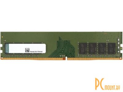 ram ddr4 4g 2400 kingston kvr24n17s6-4