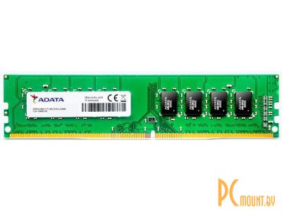 discount ram ddr4 8g 2400 a-data ad4u240038g17-b used