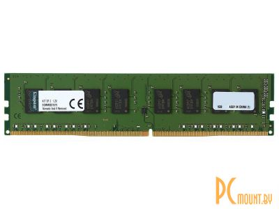 ram ddr4 8g 2400 kingston kvr24n17s8-8