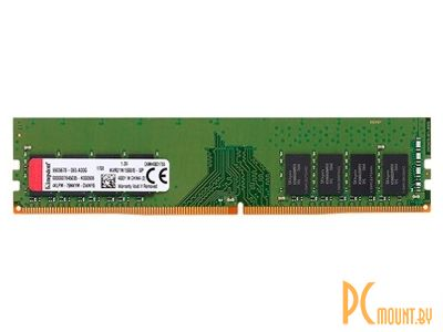 ram ddr4 8g 2666 kingston kvr26n19s8-8