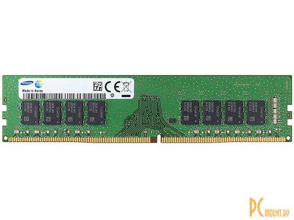 оперативная DDR4, 8GB, PC21300 (2666MHz), Samsung M378A1K43CB2-CTD