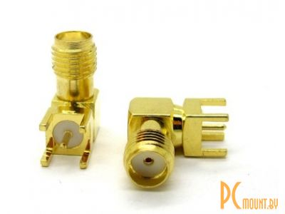 rc cn sma-kwe-kwhd female 14-5mm angled
