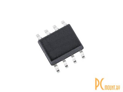 rc ic attiny25 sop8