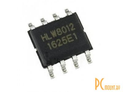 rc ic hlw8012 sop-8