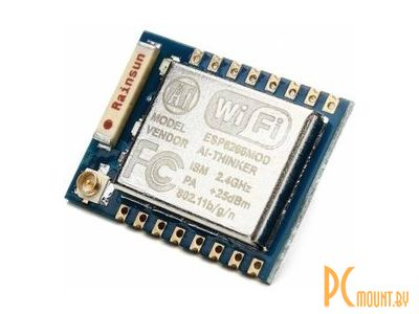 rc module esp8266 esp-07