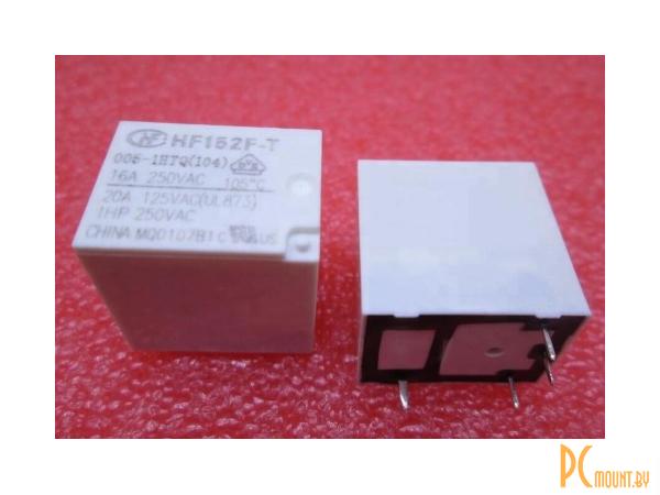 rc relay hf152f-t-005-1htq