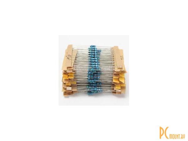 arduino rcr dip kit 0-25w 1percent 30x20pcs