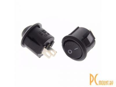 rc sw 1key button 15mm 2pin