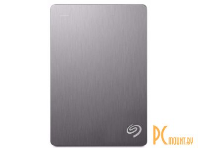 hddext seagate 4000 stdr4000900 silver