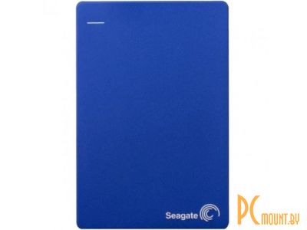 hddext seagate 4000 stdr4000901 blue