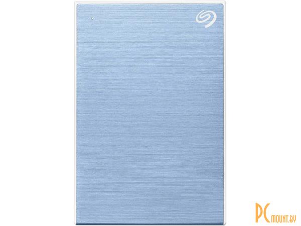 "фото Внешний жесткий диск 5TB  Seagate STHP5000402 Blue 2.5"""