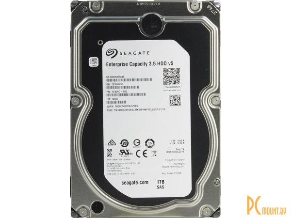 Жесткий диск 1TB Seagate ST1000NM0045 SAS3.0