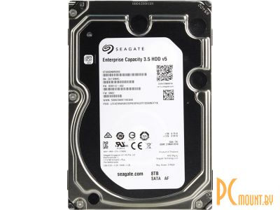 hdd seagate 8000 st8000nm0055 sata-iii server