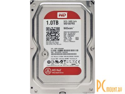 hdd wd 1000 wd10efrx sataiii server