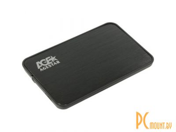 drivecase agestar 31ub2a8c black
