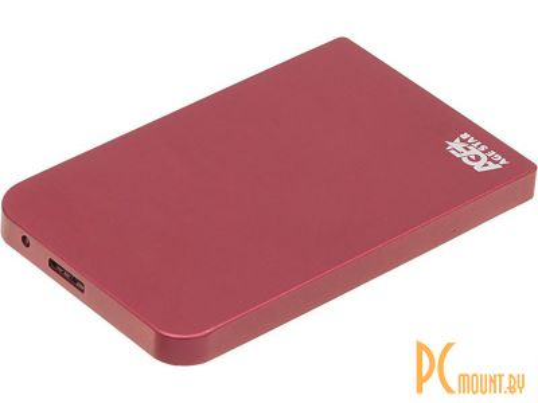 drivecase agestar 3ub2o1 red