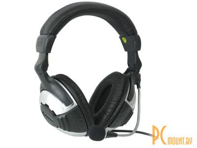 headphone defender hn-868+microphone