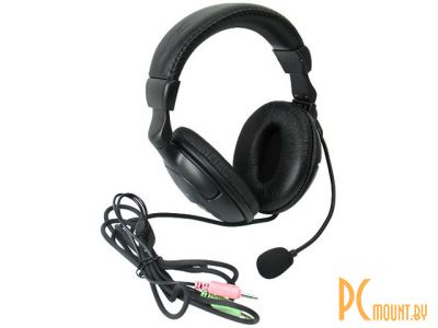 headphone defender hn-898+microphone
