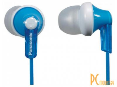 headphone panasonic rp-hje118gua