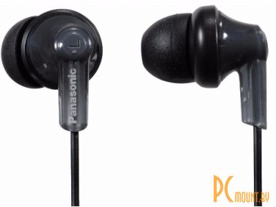 headphone panasonic rp-hje118guk