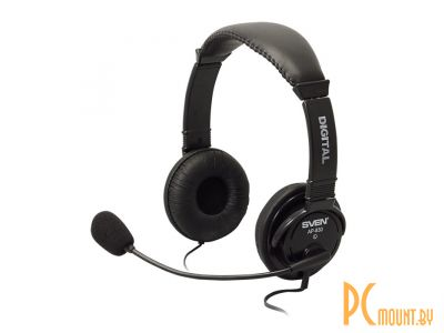 headphone sven ap-830+microphone