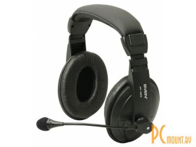 headphone sven ap-860mv+microphone