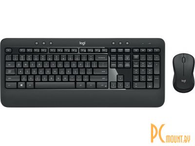 kbd logitech mk540 wireless combo 920-008686