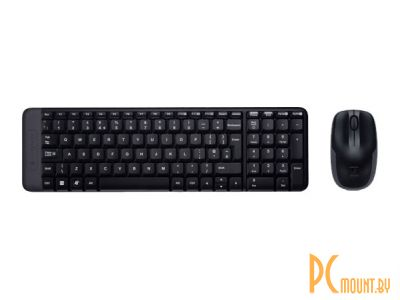 kbd logitech mk220 wireless desktop 920-003169