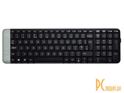 kbd logitech k230 wireless usb 920-003348