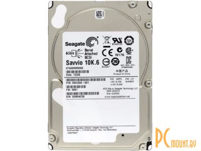hddnb seagate 600 st600mm0208 sas3-0 server