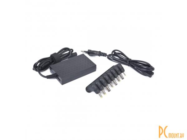 фото Блок питания для ноутбука от сети переменного тока Gembird NPA-AC3