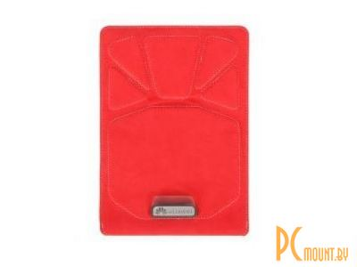 smartaccs cover huawei mediapad-7 red