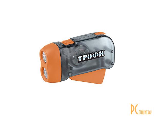 light fonar trofi td2 dinamo 2led