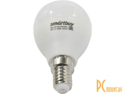 light lamp led smartbuy sbl-p45-05-30k-e14