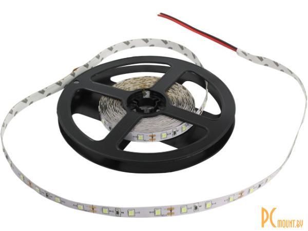 Светодиодная лента Smartbuy SBL-IP20-4_8-CW 5м (Холодный Белый)