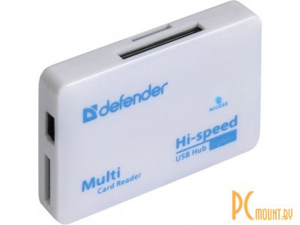 flash cardreader defender combo tiny 83502