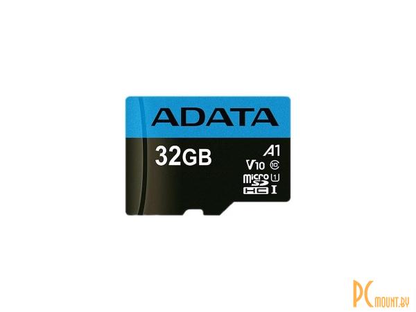 flash microsdhc 32g class10 uhs-1 a-data ausdh32guicl10a1-ra1