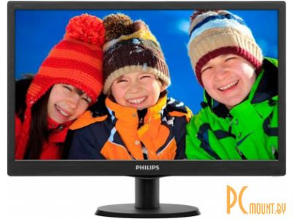 Монитор Philips 203V5LSB26/62