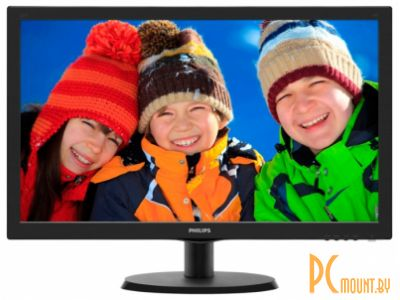 фото Монитор PHILIPS 223V5LSB2/62