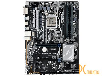 discount mb asus prime-z270-p used