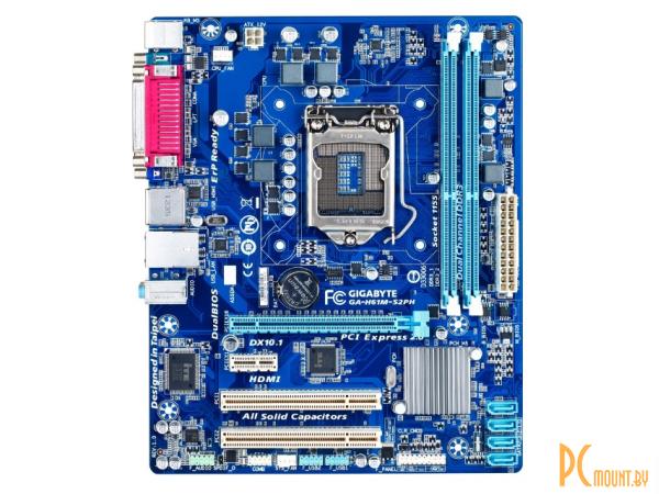 mb gigabyte ga-h61m-s2ph