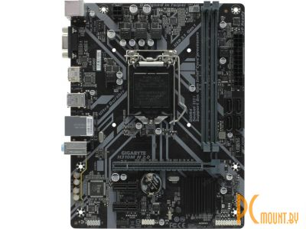 mb gigabyte h310m-h-2-0
