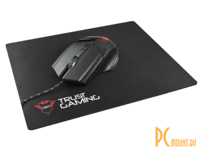 ms trust gxt 782 gaming mouse+pad